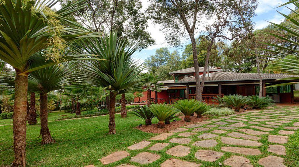 Sítio FN ◽ Interior de Minas Gerais