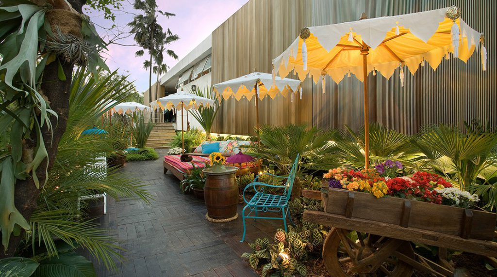 Casa Cor MG 2007 ◽ Jardim do Refúgio