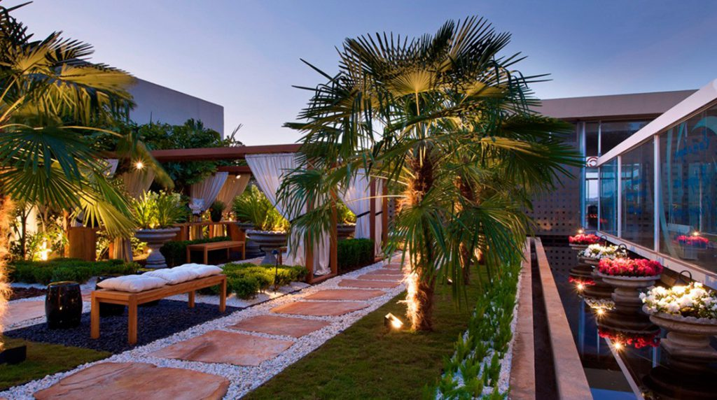 Casa Cor MG 2008 ◽ Jardim do Recanto