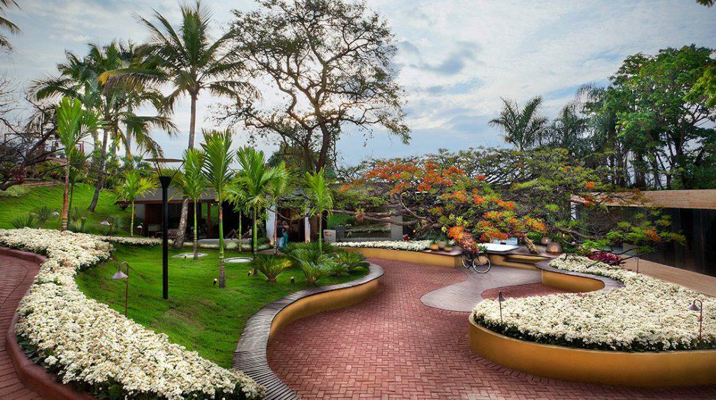 Casa Cor MG 2013 ◽ Jardim do Encontro