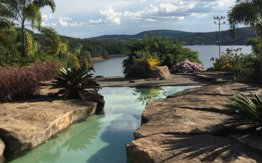 Sítio Lagoa ◽ Itauna
