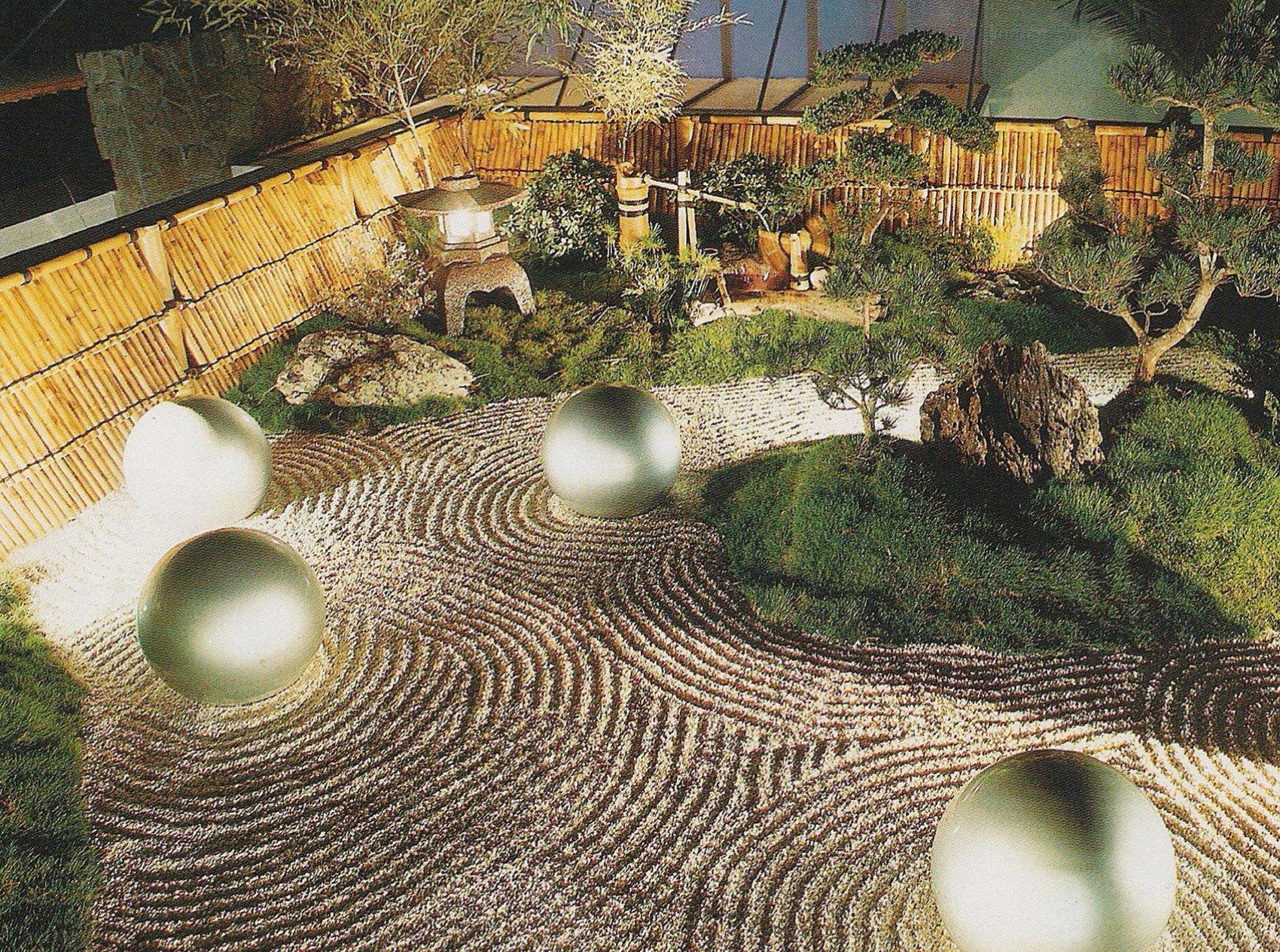 Casa Cor MG 1999 ◽ Jardim Japonês