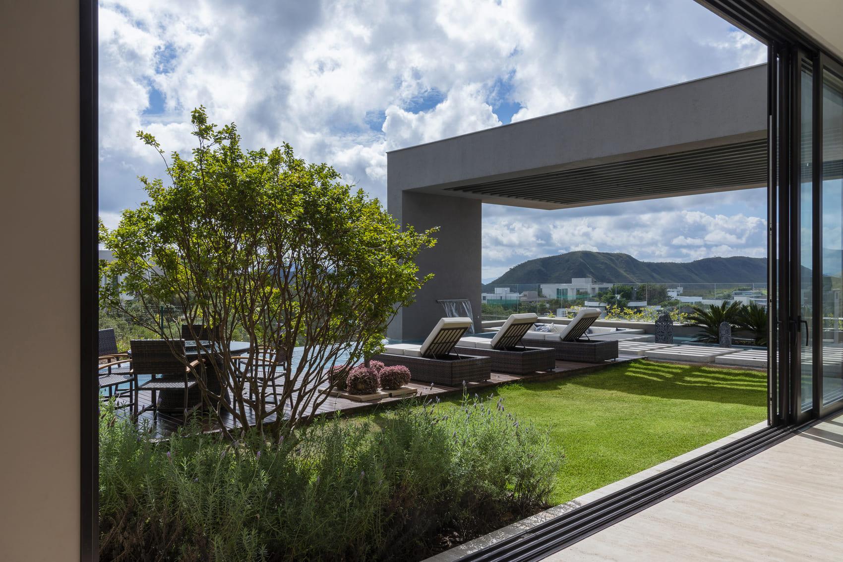 Casa do Vale 1 ◽ Nova Lima